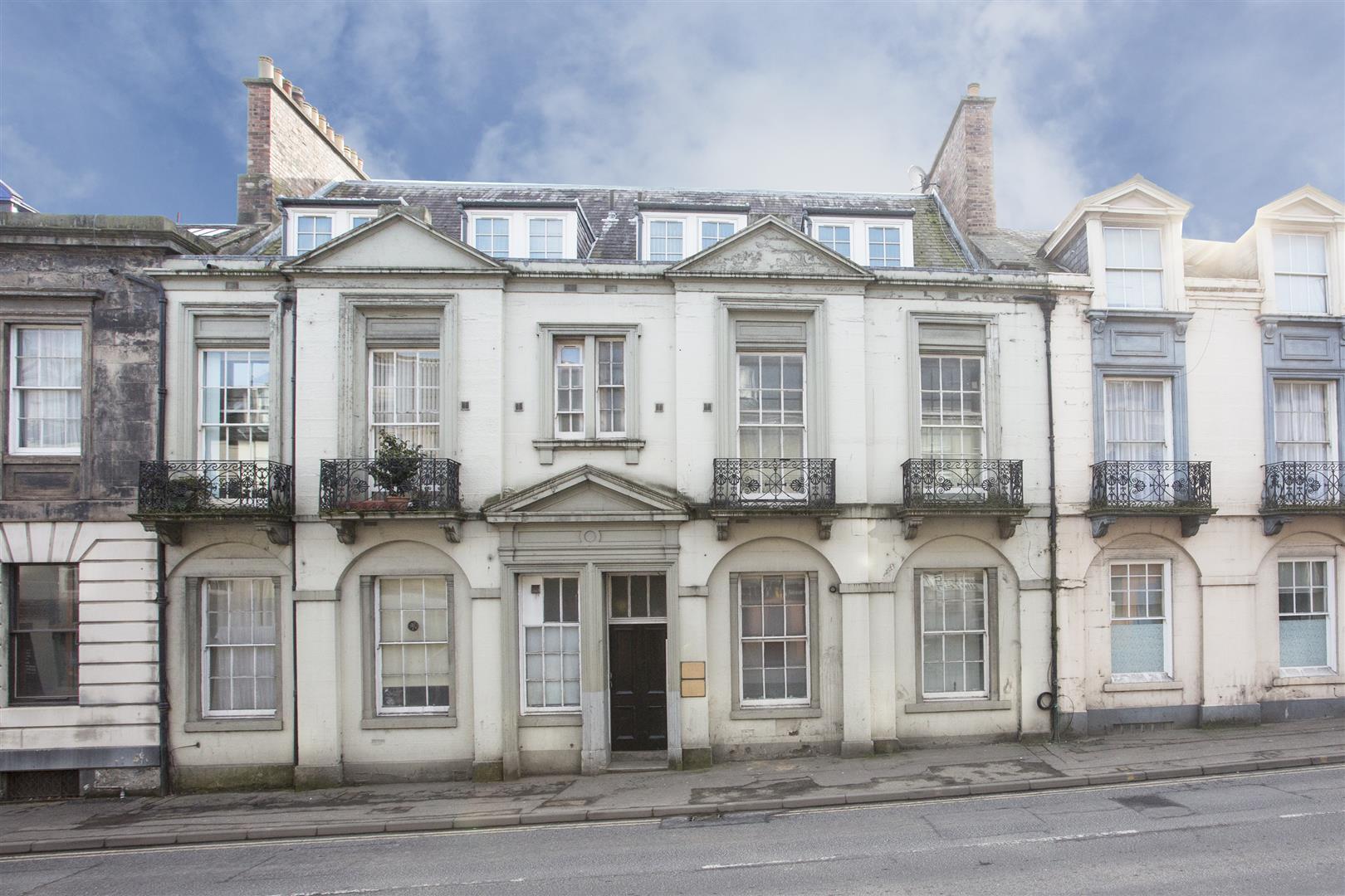 Flat 8H, Stormont House 11-13, Atholl Street, Perth, Perthshire, PH1 5NH, UK
